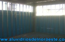 Construcción de Durock 3 – Aluvidrios