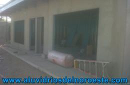 Construcción de Durock 4 – Aluvidrios