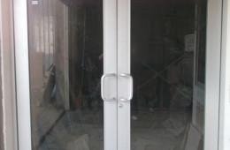 Eurovent Puertas de Aluminio 1 – Aluvidrios