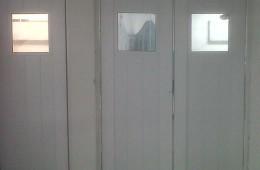 Puertas de PVC 1 – Aluvidrios