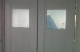 Puertas de PVC 2 – Aluvidrios