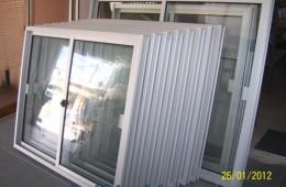 Ventanas de Aluminio 1 – Aluvidrios