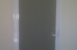 Puertas de Aluminio para interiores – Aluvidrios